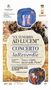 concerto medievale
