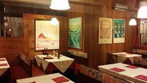 pizzeria alla bella